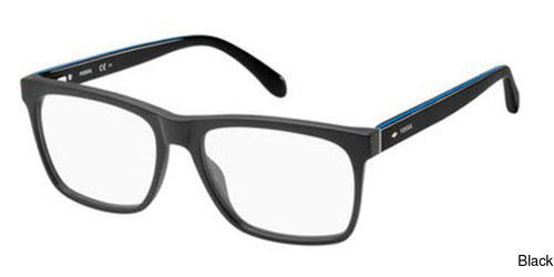 Fossil Replacement Lenses 36974