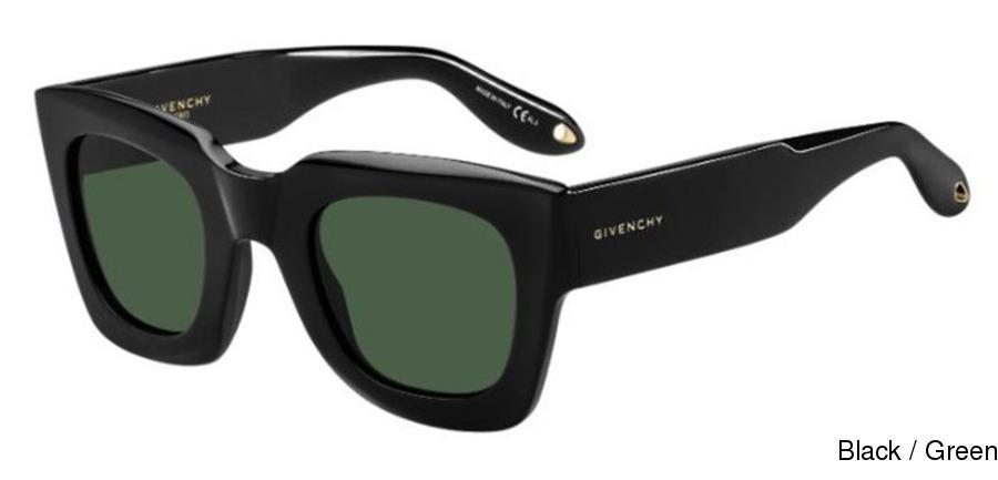 dc0f60cfc6e2 Givenchy Gv 7061/S Full Frame Prescription Sunglasses