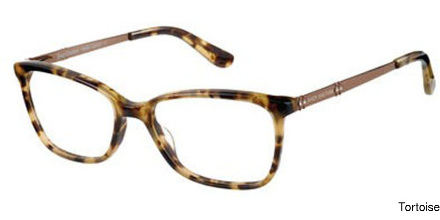 juicy couture juicy 171 full frame prescription eyeglasses