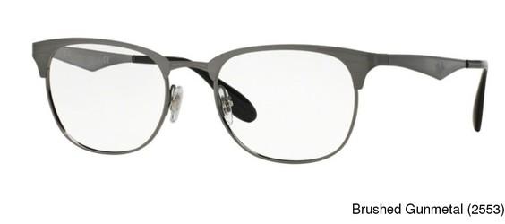 7392891ff3 Ray Ban RX6346 Full Frame Prescription Eyeglasses