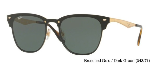 Ray Ban RB3576N Clubmaster