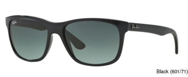 Ray Ban RB4181 Gradient