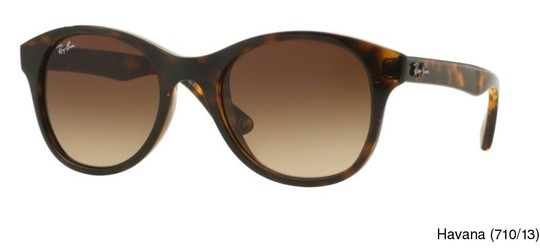 Ray Ban RB4203 Gradient