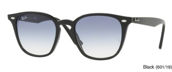 Ray Ban RB4258 Gradient