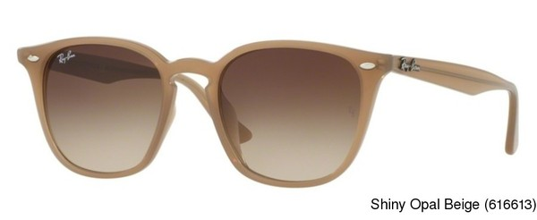 Ray Ban RB4258F Gradient