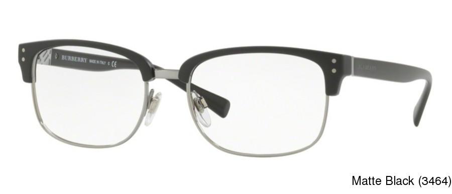 7b23a987da33 Burberry BE2253 Full Frame Prescription Eyeglasses