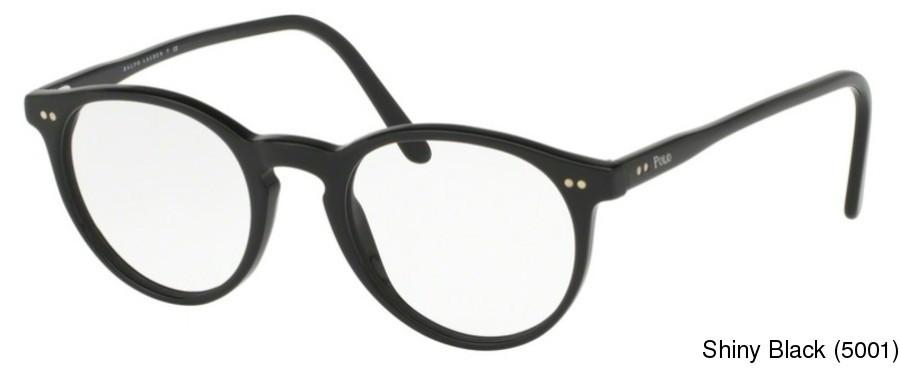 165d546d606 Polo) Ralph Lauren PH2083 Full Frame Prescription Eyeglasses