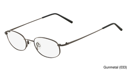 671203c6dc Flexon 609 Full Frame Prescription Eyeglasses