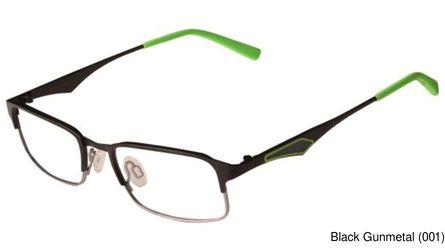 8656b121fab Flexon Kids Capricorn Full Frame Prescription Eyeglasses