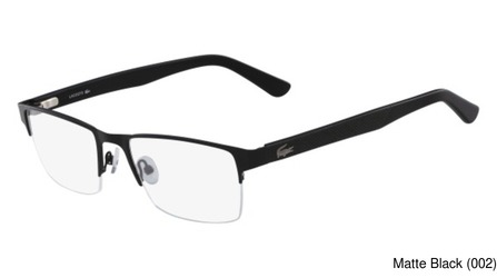 Lacoste Replacement Lenses 38829