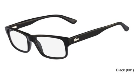 Lacoste Replacement Lenses 38833