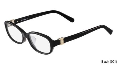 806ce72bf29 Salvatore Ferragamo SF2769A Full Frame Prescription Eyeglasses