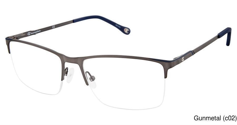 Eyeglasses Champion 4019 C02 BLACK