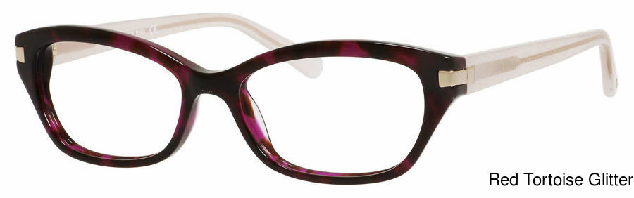 f5cdfa165e Kate Spade Vivi Full Frame Prescription Eyeglasses