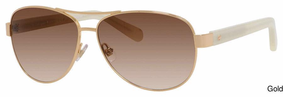 23bed2e0ddfb7 Kate Spade Dalia 2 S Full Frame Prescription Sunglasses