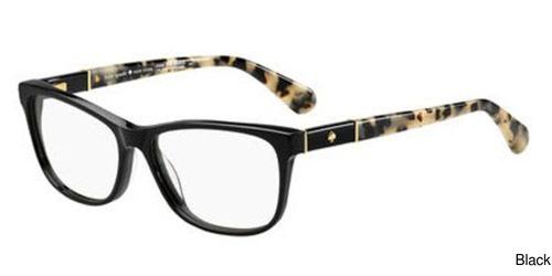 d4bb9b6536 Kate Spade Myrna Full Frame Prescription Eyeglasses