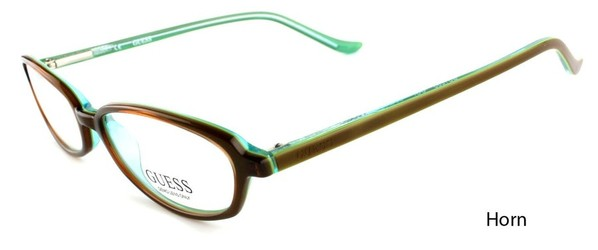 Guess Replacement Lenses 393