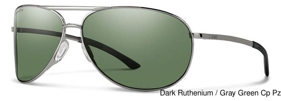 8d43193b04 Smith Serpico 2.0 S Full Frame Prescription Sunglasses