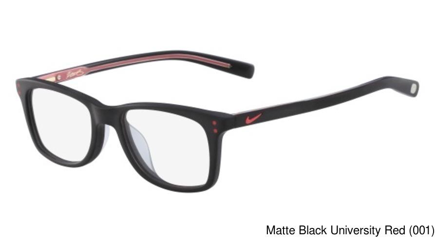 16413b790b5a Buy Nike 4KD Full Frame Prescription Eyeglasses
