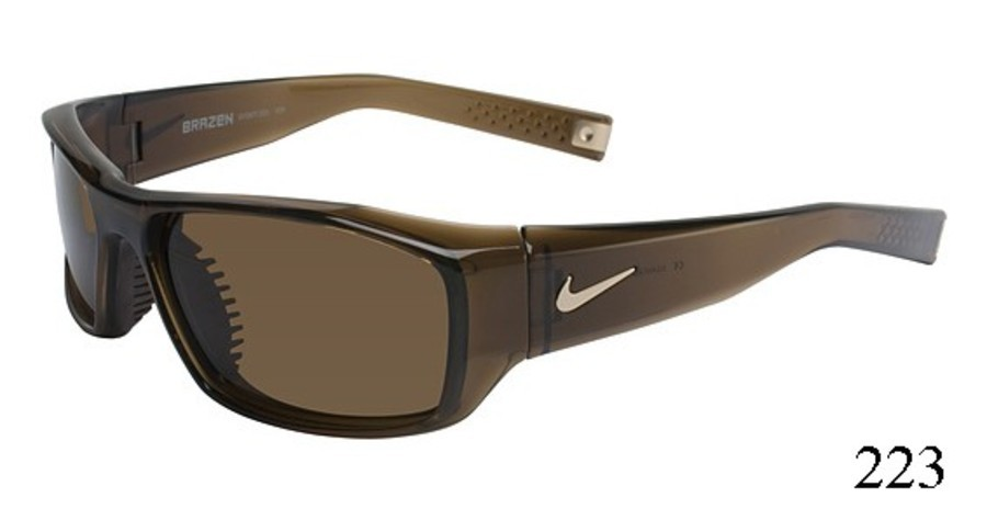 773f04c50f7 Buy Nike Eyewear Brazen EV0571 Full Frame Prescription Sunglasses