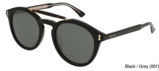 Gucci GG0124S