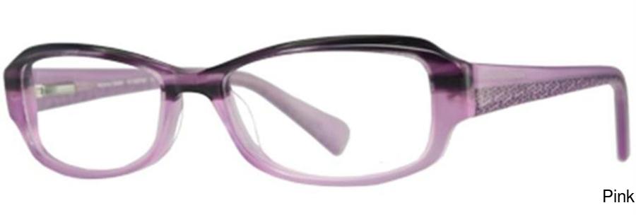 af020e17d14 Adrienne Vittadini AV 1090 Full Frame Prescription Eyeglasses