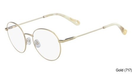1e41e4d9bd0 Chloe CE2136 Full Frame Prescription Eyeglasses
