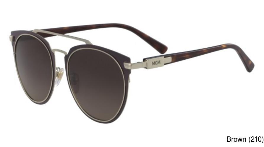 MCM Eyewear MCM156S Full Frame Prescription Sunglasses