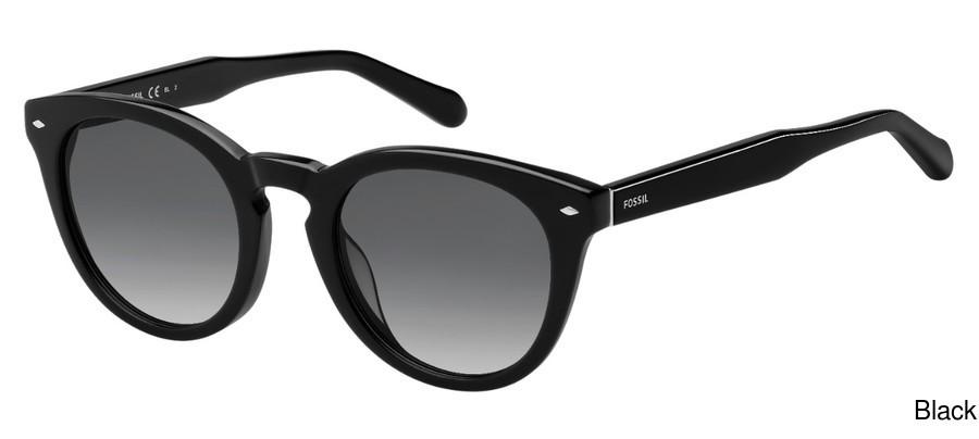 c221c8aeda9 Buy Fossil 2060 S Full Frame Prescription Sunglasses