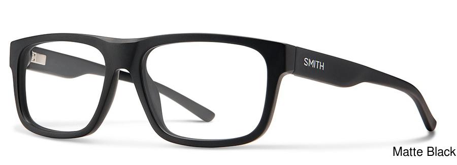 5e1e467266 Smith Dagger Full Frame Prescription Eyeglasses