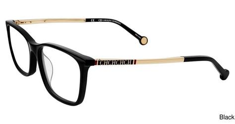 aa8c822a2b Carolina Herrera VHE722K Full Frame Prescription Eyeglasses