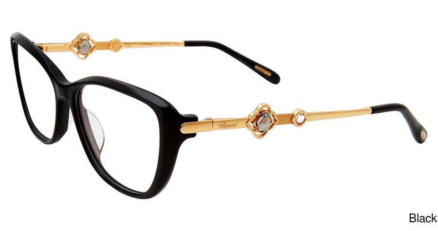 Chopard Vch224s Full Frame Prescription Eyeglasses