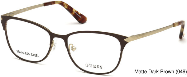 Guess Replacement Lenses 40621