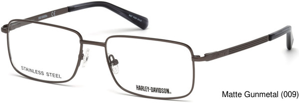 Harley Davidson HD0763