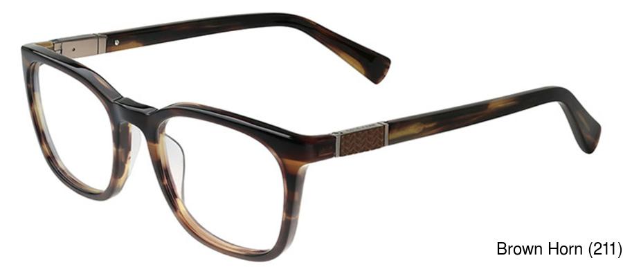 Cole Haan Ch4024 Full Frame Prescription Eyeglasses