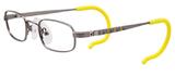 Matte Steel Yellow (020)
