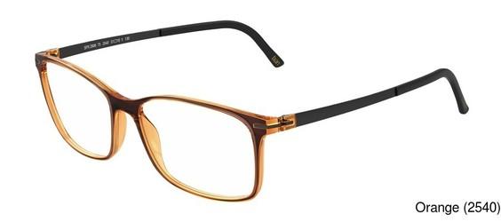 e2bff3ad45 Buy Silhouette 2905 Titan Accent Full Frame Prescription Eyeglasses