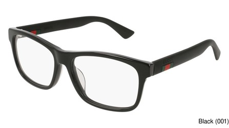 Gucci Replacement Lenses 41148