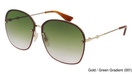 Gucci GG0228S