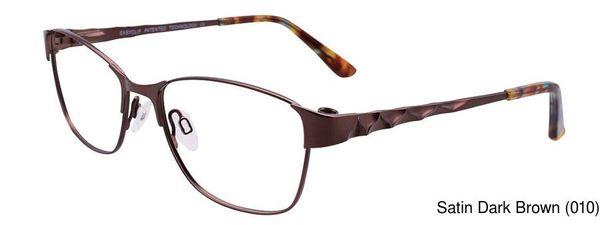 114f895e32 EasyClip EC386 Full Frame Prescription Eyeglasses