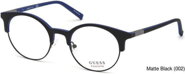 Guess GU3025