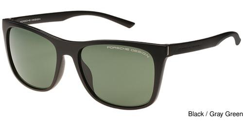 Porsche Eyewear P 8648