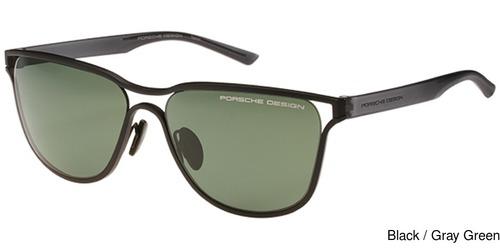 Porsche Eyewear P 8647