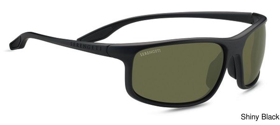 cc6dda9484 Serengeti Eyewear Levanzo Full Frame Prescription Sunglasses
