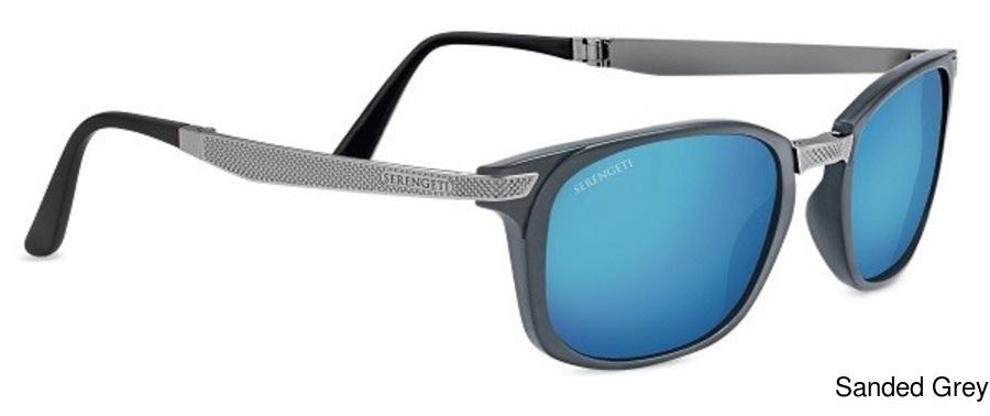 10f8010a43ee Serengeti Eyewear Volare Full Frame Prescription Sunglasses