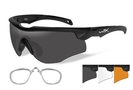 Wiley X Rogue Rx Insert w Lens Set