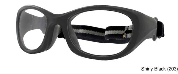 80ad73d41bb Liberty Sport F8 All Pro Goggle Full Frame Prescription Eyeglasses