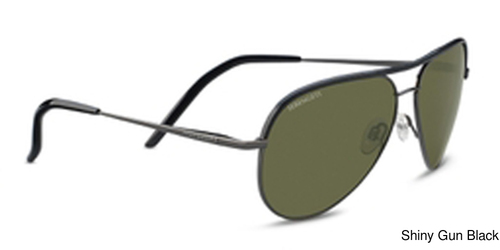 Serengeti Eyewear Carrara Leather