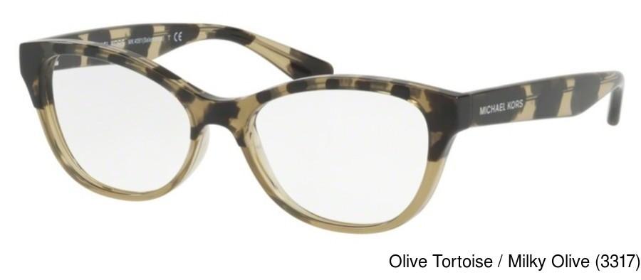 MK830 Prescription Eyeglasses | Best Buy Eyeglasses