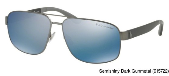 (Polo) Ralph Lauren PH3112 Polarized
